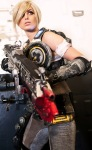 16. Stroud (Gears of War)