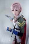 11. Lightning (Final Fantasy XIII)