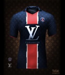maillots_psg_luxe_vuitton