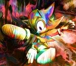 Nicky-Barkla-Sonic