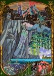 juan_guo_lotr_gates_of_argonath