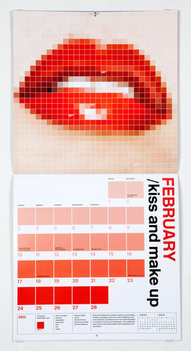 Pantone-2013-Calendar1