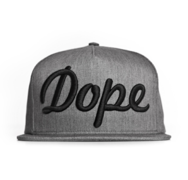 dope-hat