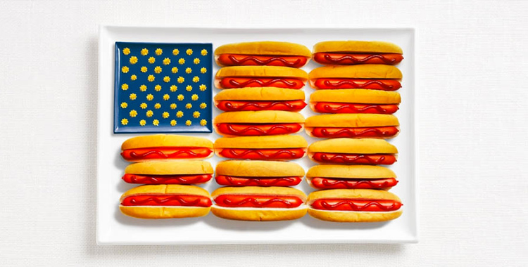national-flags-food-slideshow