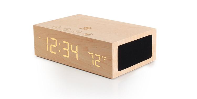 wood-clock-led-gogroove-slideshow