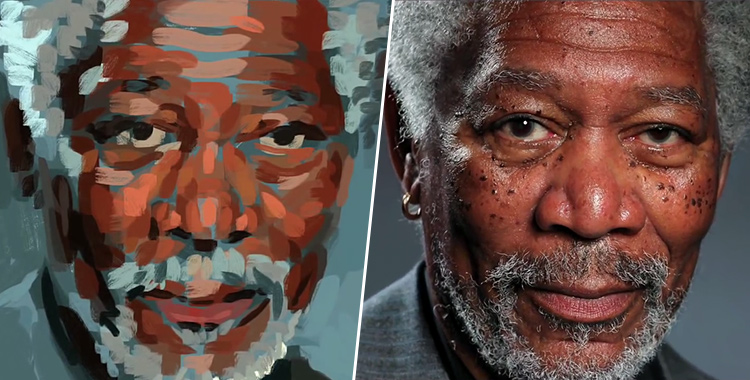 fingerpainting-morganfreeman-kyle-slideshow